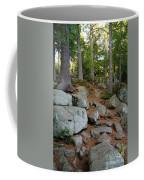 Must Go Up Coffee Mug