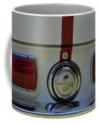 Mustang Gt 500 Coffee Mug