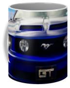 Mustang Gt Coffee Mug