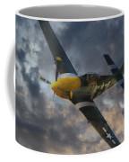 Mustang Tribute Coffee Mug