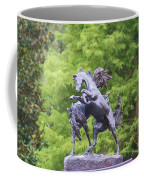 Mustangs Coffee Mug