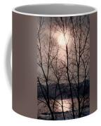 Muted Sunrise Coffee Mug