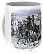 Mutiny: Anthony Wayne 1781 Coffee Mug by Granger