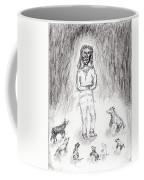 Mutt Love Coffee Mug