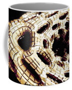 My Alien Planet Coffee Mug