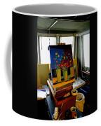 My Art Studio Coffee Mug