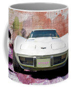 My Baby - Featured In Vehicle Enthusiasts Group Coffee Mug