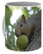 My Ball Coffee Mug