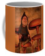 My Beautiful World Coffee Mug