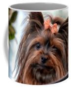 My Beauty Coffee Mug