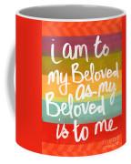 My Beloved Coffee Mug