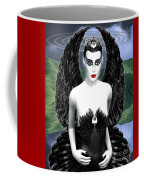 My Black Swan Coffee Mug