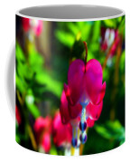 My Bleeding Heart Coffee Mug