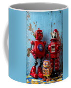 My Bots Coffee Mug
