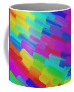 My Box Of Color Coffee Mug