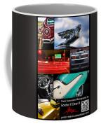 My Business Card Coffee Mug