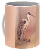 My Crane Coffee Mug