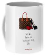 My Dna Coffee Mug