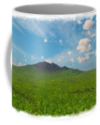 My Earth Our Earth... Coffee Mug
