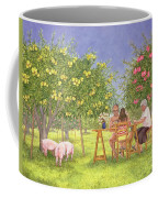 My Family And Other Animals Coffee Mug