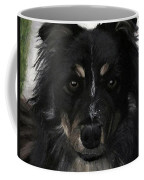 My Favorite Bud Coffee Mug by Sharon Duguay