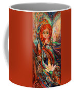 My Fiery Fairy Gwendolyn Coffee Mug