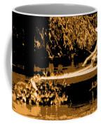 My Fish'n Hole Coffee Mug
