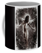 My Fragile Wings Coffee Mug
