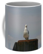 My Front Profile Coffee Mug