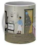 Coal Miners Wife Coffee Mug