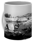 My Greek Oasis Coffee Mug