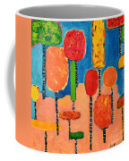 My Happy Trees 2 Coffee Mug