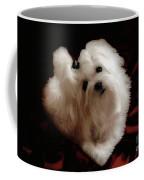 My Heart My Muse Coffee Mug