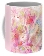 My Imaginary Friends Coffee Mug