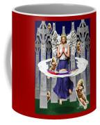 My Irish Angel Coffee Mug