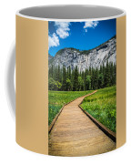My Kind Of Trail Coffee Mug