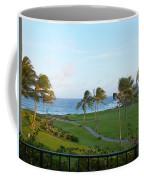 My Kind Of View Coffee Mug