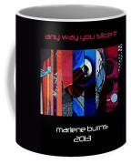 My Latest Book Coffee Mug