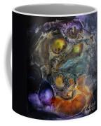 My Life In Rhyme Coffee Mug