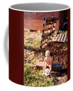My Lil Gardener Coffee Mug