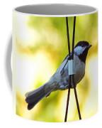 My Little Chickadee Coffee Mug
