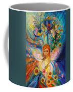 My Little Fairy Caren Coffee Mug