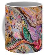 My Little Fairy Nicole Coffee Mug