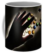 My Little Planets Series - The Beggining Coffee Mug