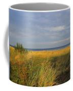 My Love Awaits Me By The Sea Coffee Mug