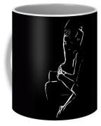 My Lover Coffee Mug