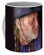 My Man Willie Coffee Mug