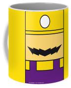 My Mariobros Fig 04 Minimal Poster Coffee Mug by Chungkong Art