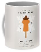 My Muppet Ice Pop - Fozzie Bear Coffee Mug