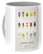 My Muppet Ice Pop Univers Art Print By Chungkong Art